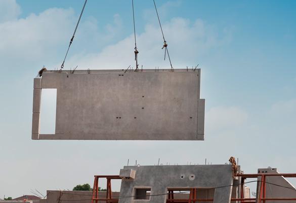Fertiggarage beton roh  Roh- & Hochbau | Danhauser Webseite