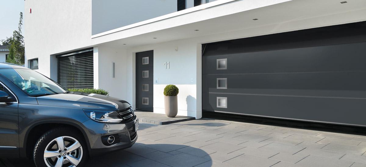 Türen & Tore   Danhauser Webseite