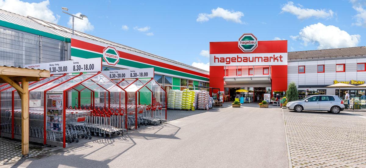 Hagebaumarkt Regensburg